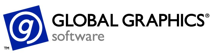 Global Graphics Software logo