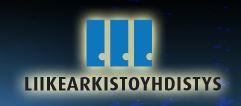 Liikearkistoyhdistys-logo