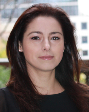 Catherine Andersz