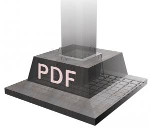 PDF as a platform.