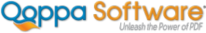 Qoppa Software logo