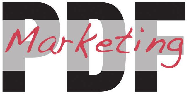 PDF marketing
