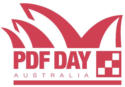 PDFdayAUS-logo