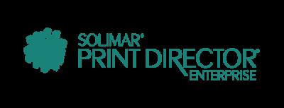 Print Director Enterprise logo