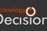 Technology Decisions logo