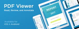 PDF Viewer App