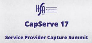 CapServe 17 logo