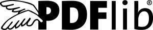 PDFlib GmbH Logo