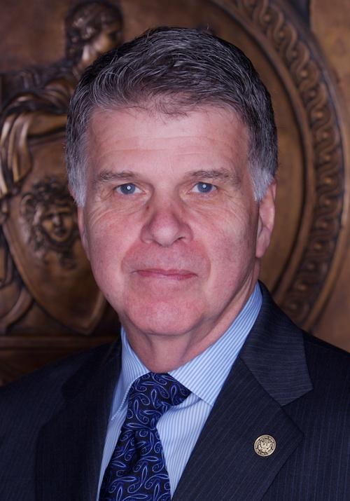 David Ferriero