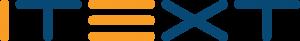 iText logo
