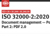 PDF 2.0 on iso.org