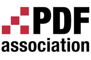 PDF Association logo