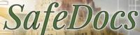 SafeDocs logo