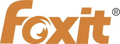 Foxit Software logo