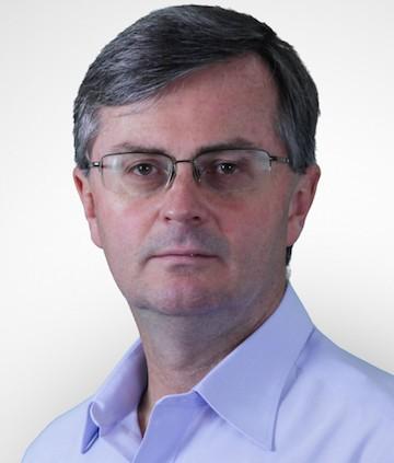 Peter Wyatt