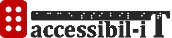 Accessible-i T logo