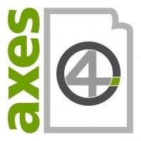 Axes4 logo