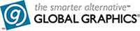 global graphics logo