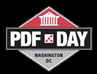 PDF Day Washington DC