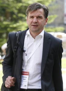 Dietrich von Seggern, callas software