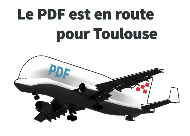 PDF Day France in Toulouse