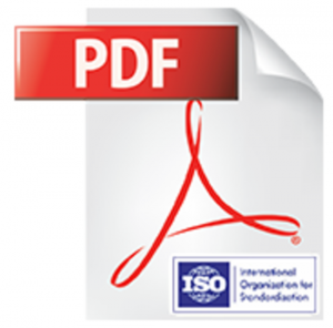 PDF 1.7 logo