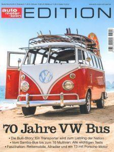 Die Motor Presse Stuttgart gilt in Deutschland als Synonym für namhafte Zeitschriften. Bild: Motor Presse Stuttgart