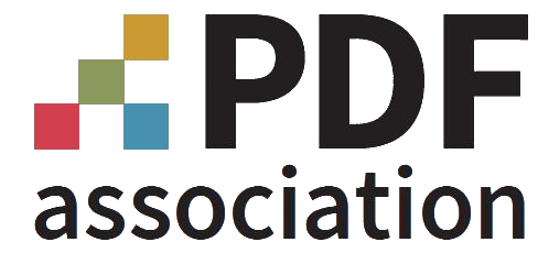 PDF Association logo