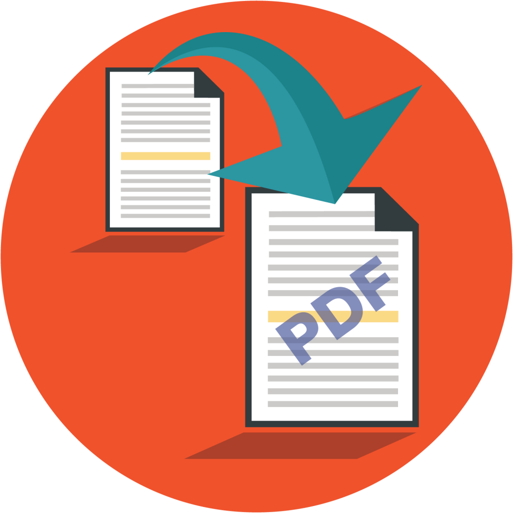 Flip2PDF logo