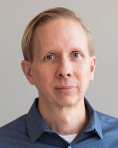Michael Vrhel