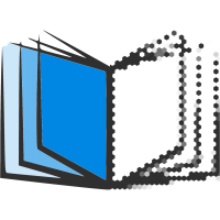 MobileReplica logo