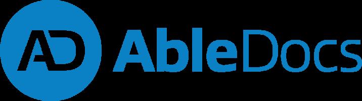 Brandmark of AbleDocs Inc.