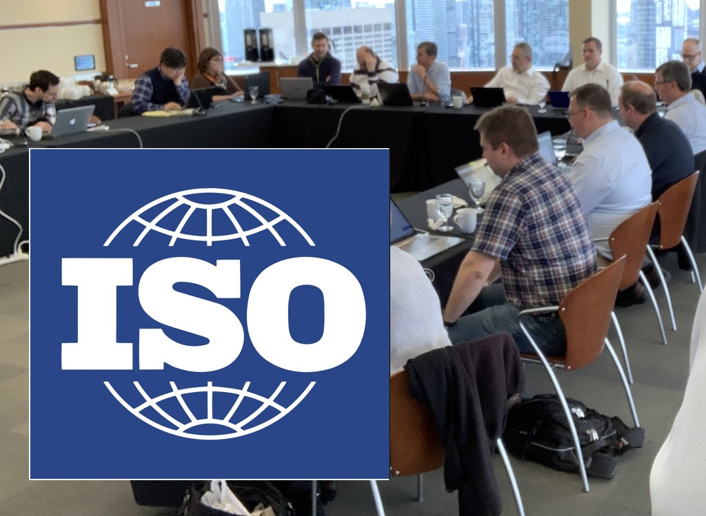 ISO meeting