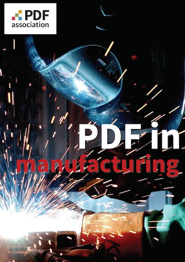 PDF in Manufacturing