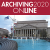 Archiving 2020 Online