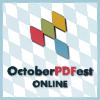 OctoberPDFest Online