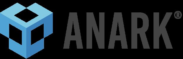 Anark logo