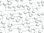 Generic workflow diagram.