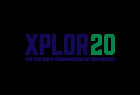 XPLOR2020 logo
