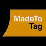 MadeToTag logo
