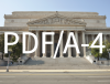 The National Archives, PDF/A-4