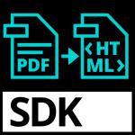 PDF2HTML SDK