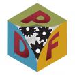 Arlington PDF Model logo