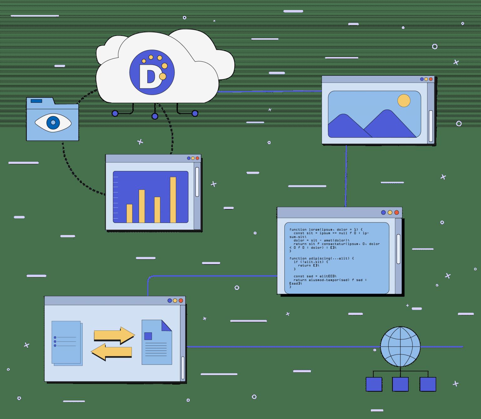 cloud_Illustration