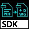 PDF2AutoCAD SDK