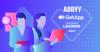 Gartner Get App 2021 Leaders Award Announcement Logo