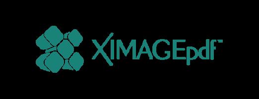 Solimar Systems, XIMAGEpdf logo