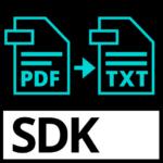 PDF to Text SDK