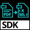 PDF to XML SDK
