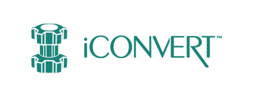 Solimar Systems, iCONVERT logo